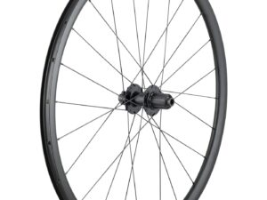 Bontrager Affinity TLR 6-Bolt Disc 24H 700c Road Wheel