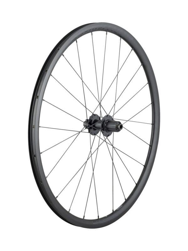 Bontrager Affinity TLR 6-Bolt Disc 24H 700c Road Wheel