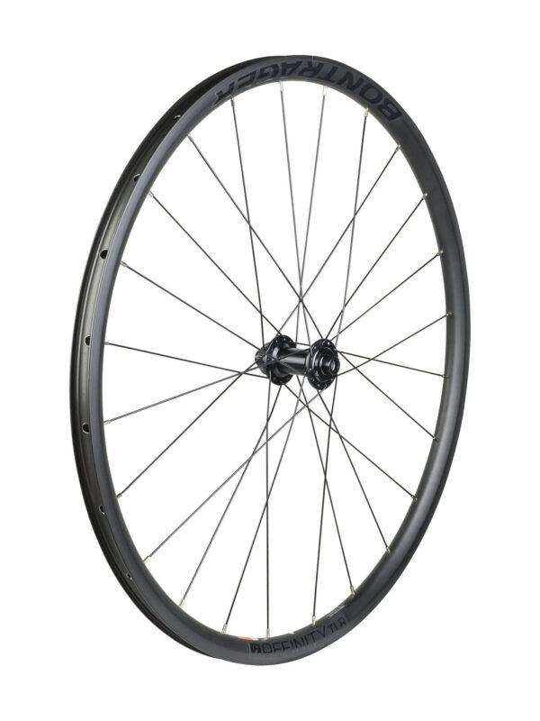 Bontrager Affinity TLR Centerlock Disc 24H 700c Road Wheel