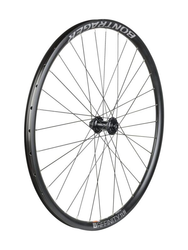 Bontrager Affinity TLR Centerlock Disc 32H 700c Road Wheel