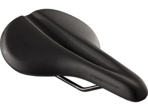 Bontrager Commuter Comp Bike Saddle