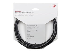 Bontrager Comp Brake Cable & Housing Set