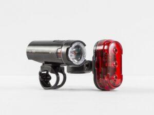 Bontrager Ion 120/Flare 1 Light Set
