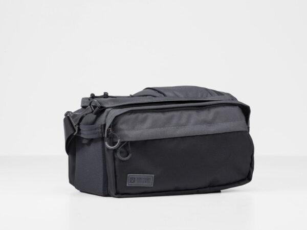 Bontrager MIK Utility Trunk Bag With Panniers