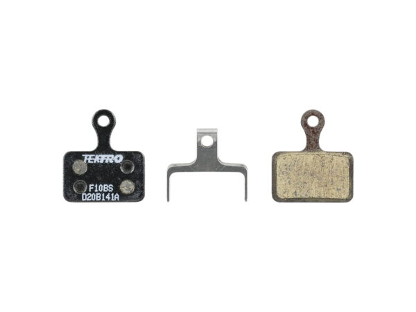 Tektro F10BS Disc Brake pads